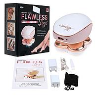 ТРИМЕР Епілятор FLAWLESS -- LEGS ((USB Charge)) / ART-0009 (50шт)