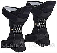 Поддержка коленного сустава Power Knee Defenders / ART-0219 (50шт)