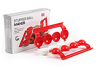 Форма для котлет с начинкой STUFFED BALL MAKER / ART-0058 (60шт)