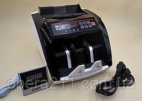 BILL - Лічильник / Сортувальник банкнот CASH COUNTING MACHINE 8800D (2шт)