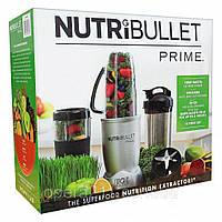 Високошвидкісний блендер NUTRI BULLET (PRIME) 1000W (4шт)