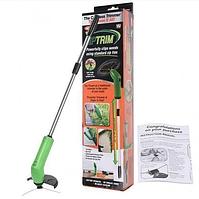 Газонокосарки Ручні бездротова Тример для трави ZIP TRIM / ART-0049 (50шт)