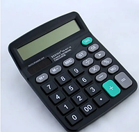 Калькулятор KAERDA KK-838 (80шт)