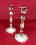 Підсвічник малий на одну свічку, висота 14см (Греція), фото 2