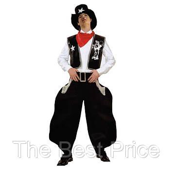 Карнавальний костюм Ковбой