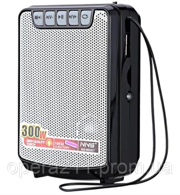 Радио NNS NS-005BT (100шт)