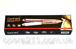 Стайлер для волос GEMEI GM2957 STRAIGHT (40шт)