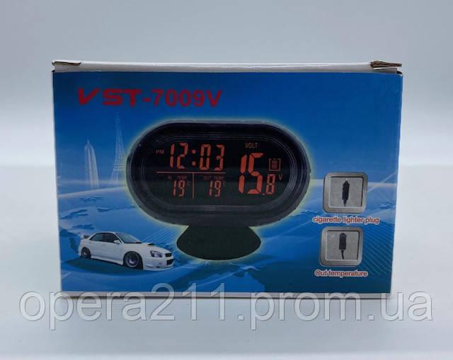 Электронные Часы VST 7009V (150шт)
