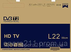 LED-TV 19* 720P 12V L22 {16:9} (5шт)