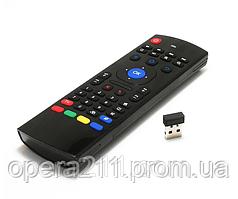 TV-Аксессуары Универсальный пульт AIR MOUSE MX-3 (100шт)