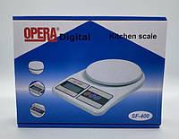 Ваги ACS OPERA кухонні SF400 10кг (40шт)