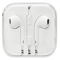 Навушники MDR APPL EARPODS 3.5 MM ((замовлення від 10шт)) (500шт)