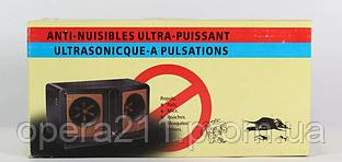 Відлякувач мишей DUAL SONIC / R107 (60шт)