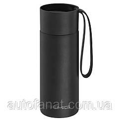 Термокружка Mercedes-AMG To-Go Cup, 0.5 l, черная оригинал (B66955082)
