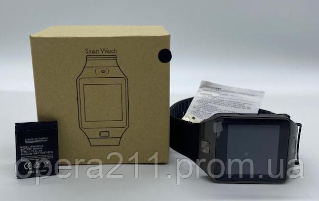 Розумні годинник Smart Watch WGSW - DZ09 (200шт)