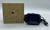 Смарт-часы Smart Watch WGSW-GT08 (только черный) (200шт)