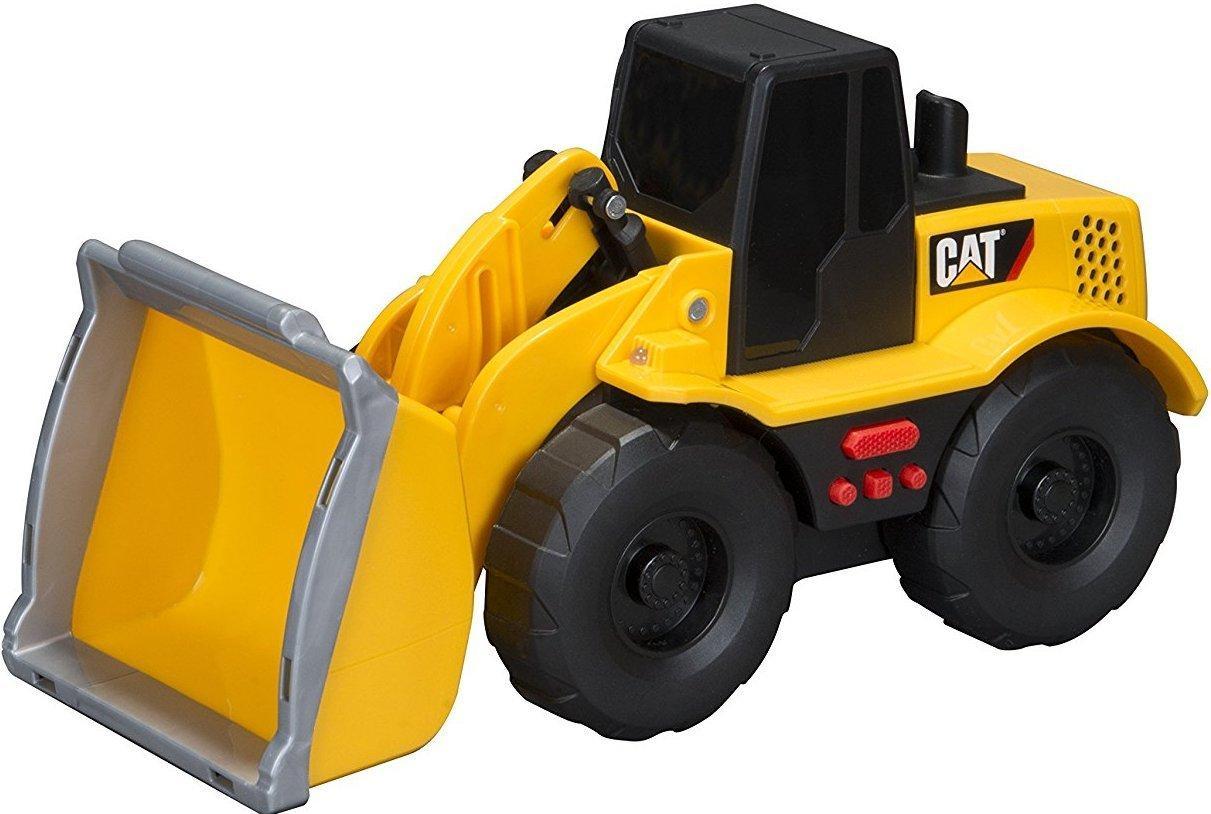 Экскаватор Toy State — CAT 23 см (34623)