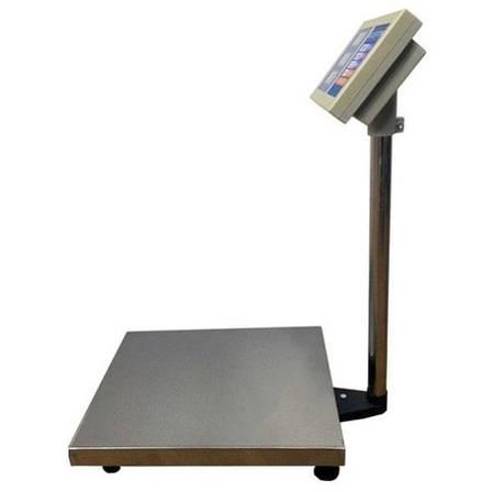 Ваги товарні електронні Днепровес ВПД-405Д (150 кг), фото 2
