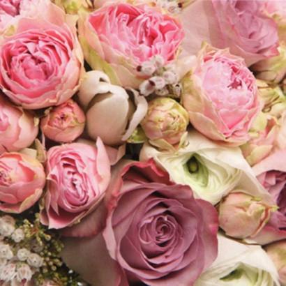 Фотообои №20 Букет-Цветы 272*196 (8л)