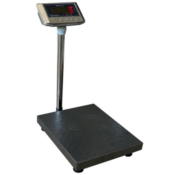 Ваги товарні електронні Днепровес ВПД-405ДЕ (300 кг)