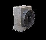ВОМ-10 Маслоохладитель 0,14 кВт для соблюдения оптимального температурного режима, фото 2
