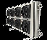 ВОМ-10 Маслоохладитель 0,14 кВт для соблюдения оптимального температурного режима, фото 3