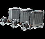 ВМО-10 Маслоохолоджувач 0,14 кВт для дотримання оптимального температурного режиму, фото 4