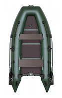 Лодка надувная Kolibri (Колибри) KM-300DL