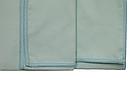 Рушник з мікрофібри Tramp 65 х 135 см TRA-162-turquoise бірюзовий, фото 4