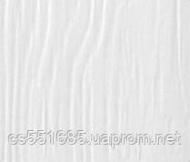 Белый 3,66м*0,233м (0,85278м. кв) Сайдинг Holzplast (Холтпласт) коллекция Meister (Майстер)