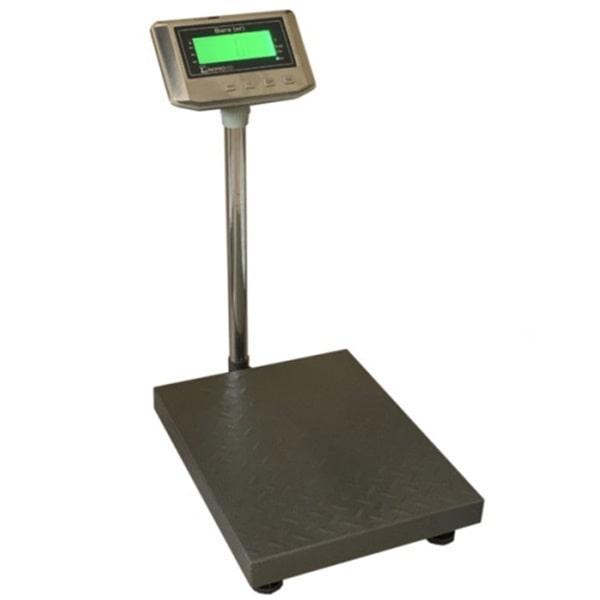 Весы товарные электронные Днепровес  ВПД-405ДС (300 кг)