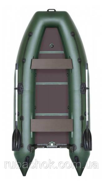 Лодка надувная Kolibri (Колибри) KM-330DL