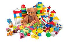 Игры и игрушки