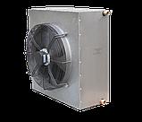 АВО-10Д Драйкулер 10кВт для повітряного охолодження рідини, фото 3
