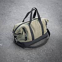 Городская и дорожная сумка mod.JackWOOD из канваса