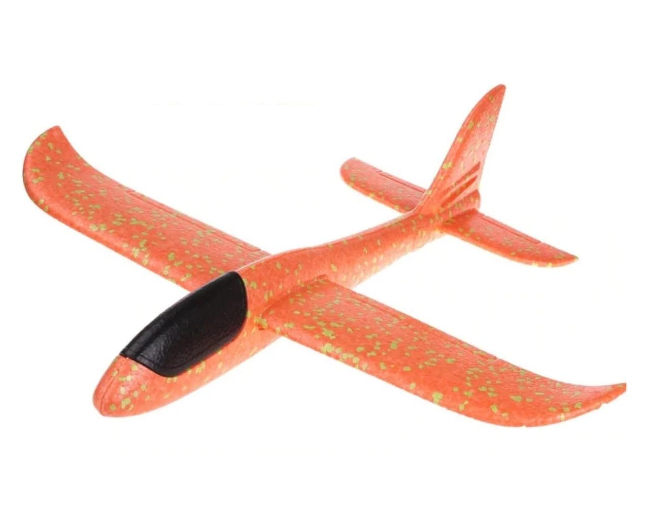 Детский самолет-планер