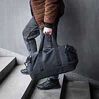Городская и дорожная сумка mod.JackWOOD серая
