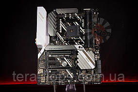 Материнська плата Asus Prime X470-PRO AM4 (X470-PRO) БО / Trade-in / Tera-Flops