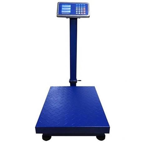 Весы товарные электронные Днепровес  ВПД-405ДЛ (60 кг), фото 2