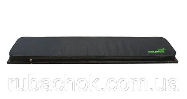Мягкое сиденье 75х20 см (K-280CT, К-250Т - K-290T, КМ-200, КМ-260, КМ-280).