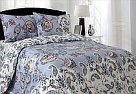 Комплект постельного бель Дивин | Двуспальный | Бязь белорусская