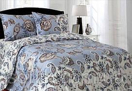 Комплект постельного бель Дивин   Двуспальный   Бязь белорусская