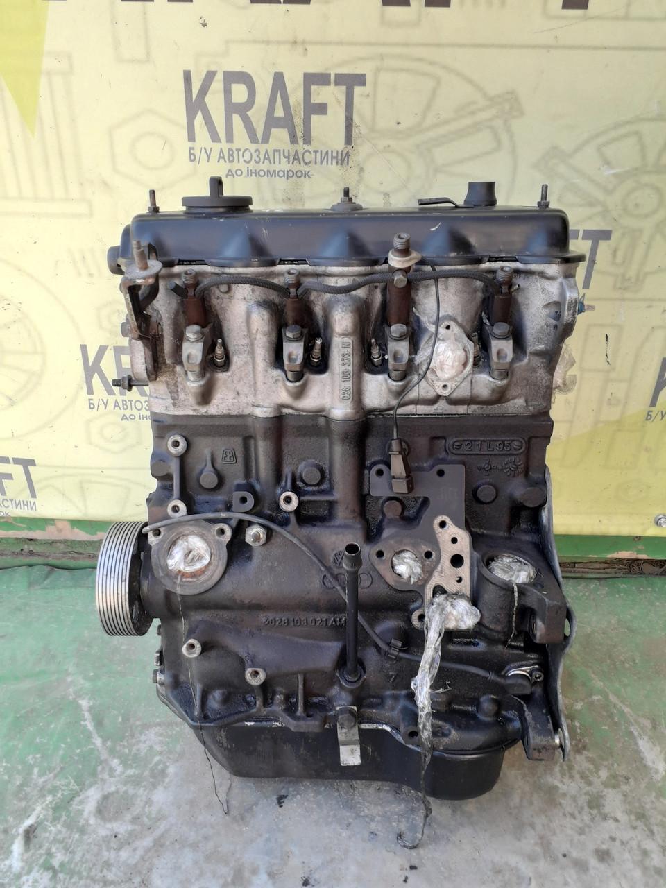 1Z Двигатель для Volkswagen Passat 1.9TDI
