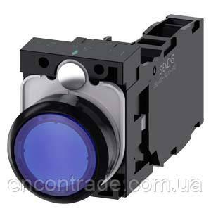 3SU1100-1HB20-1FG0 кнопка SIEMENS (Е)