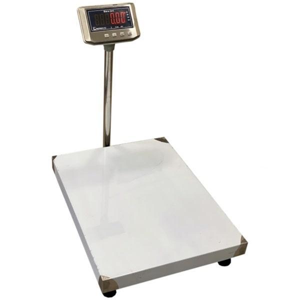 Весы товарные электронные Днепровес ВПД-608ДЕ (600 кг)