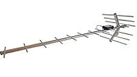 Наружная антенна для Т2 тюнера DVB_16KA T2