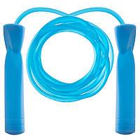 Скакалка швидкісна з підшипником і PVC джгутом FI-1422 (10шт в уп, ціна за 1шт) (l-2,6м, d-5,5мм)