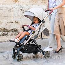 Прогулянкова коляска Shom Roberto Verino Travel, Іспанія