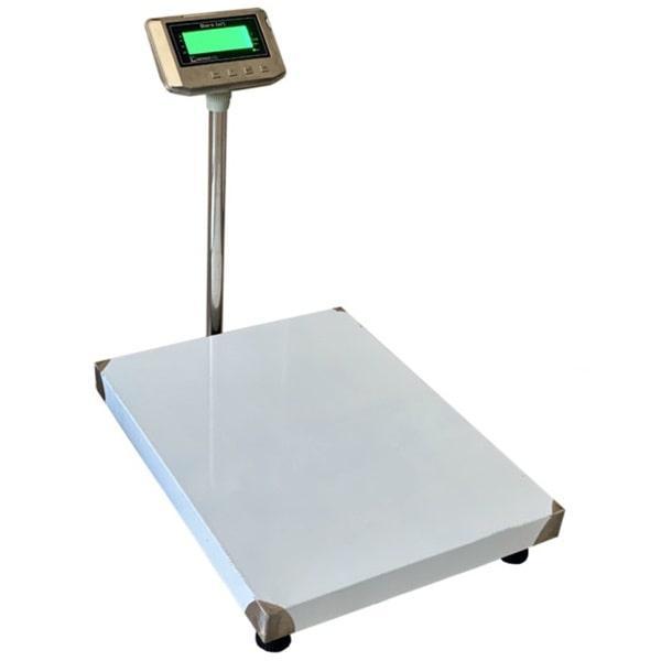 Весы товарные электронные Днепровес ВПД-608ДС (600 кг)