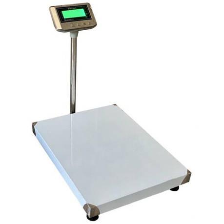 Весы товарные электронные Днепровес ВПД-608ДС (600 кг), фото 2